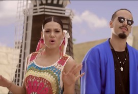 Capital T feat Dhurata Dora – Bongo (Official Video)