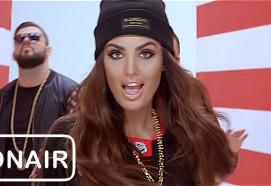 Etnon feat Genta Ismajli – Shake it